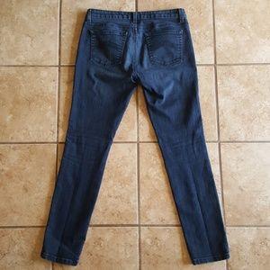 Michael Kors Skinny Dark Wash Jeans Size 8